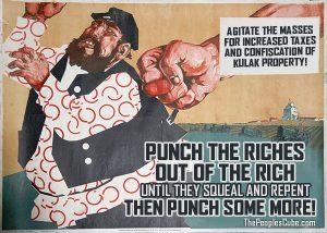 Poster_Kulak_Punch_The_Rich