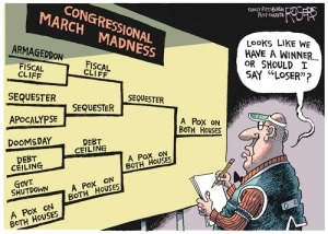 Congressional Madness