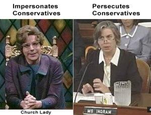 Sarah-Hall-Ingram_Church-Lady