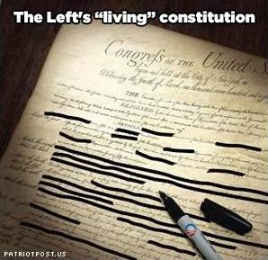 living-constitution