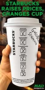 MAD-Magazine-Starbucks-Cup