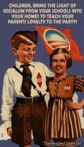 Children_ObamaJugend_Obamacare