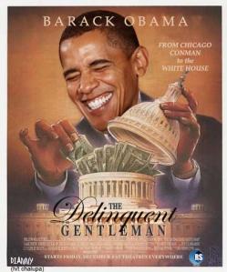 Delinquent-Gentleman