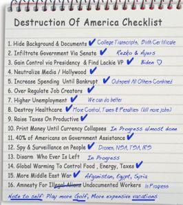 destruction-checklist
