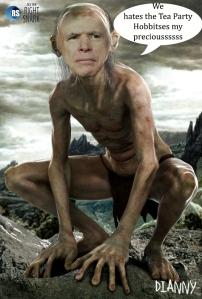 Gollum-McCain