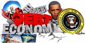 ObamaDebtEconomyPIX