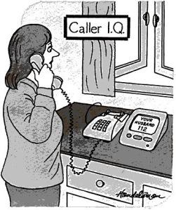 caller-IQ