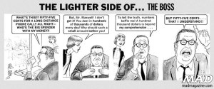 MAD-Magazine-Lighter-Side-The-Boss