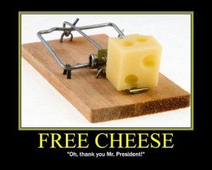 Free-Cheese