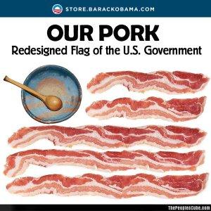 Obama_Flag_Pork