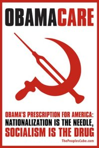 ObamaCare_Needle_Poster