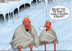 Senate-Budget
