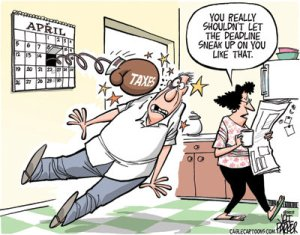 TaxDayCartoon