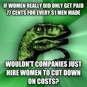 women-pay